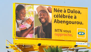 MTN muscle son jeu en Côte d'Ivoire | Doing Business in West AfRiCa | Scoop.it