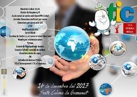 """El termòmetre de les TIC: Jornada """"PaperLess"""" a l'INS Terra Roja ...   Recursos educatius   Scoop.it"""