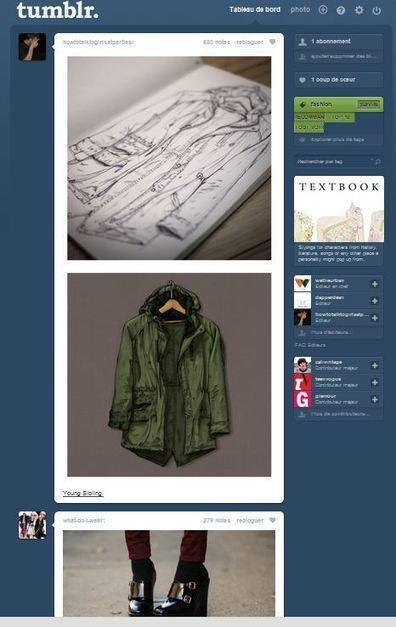 Trouver des photos sur tumblr | Time to Learn | Scoop.it