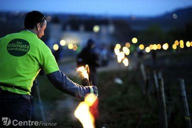 Les vignobles de Bourgogne proposés au patrimoine mondial de l ... - L'Yonne Républicaine | Vin, gastronomie, épicure... | Scoop.it