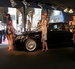 Milano Fashion Week, LRousseau | PuntiLuceBlog | Milano Fashion | Scoop.it
