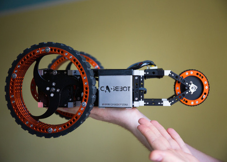New Invention Brings Smart Robotics to Everyone  Interesting Engineering   node.js   Scoop.it