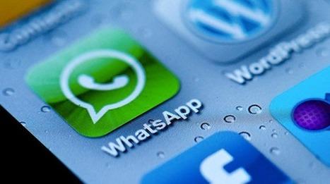 Basta social network, il 2015 è l'anno delle chat - Wired.it | Web Marketing per Artigiani e Creativi | Scoop.it