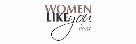 WOMEN LIKE YOU 2013: un concorso per premiare la creatività femminile | BH Donna2 (al quadrato) | Scoop.it