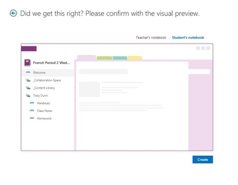 OneNote Class Notebook Creator --- Guest blog post from Kevin Sait - Microsoft UK Schools blog - Site Home - MSDN Blogs | TechLib | Scoop.it