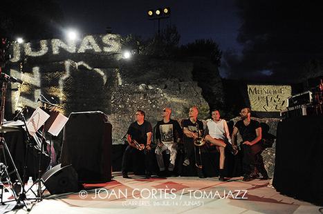 21ème Festival Jazz À Junas (y III) | JAZZ I FOTOGRAFIA | Scoop.it