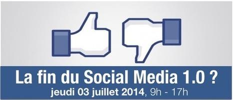 Quelles sont les nouvelles priorités des entreprises sur les médias sociaux ? | CommunityManagementActus | Scoop.it
