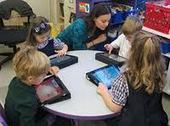 Simple iPad Usage Guidelines For The Classroom | Sizzlin' News | Scoop.it