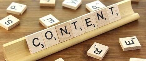 Smart Content Marketing Strategies for Bloggers - Return On Now | Content Marketing and General Marketing | Scoop.it