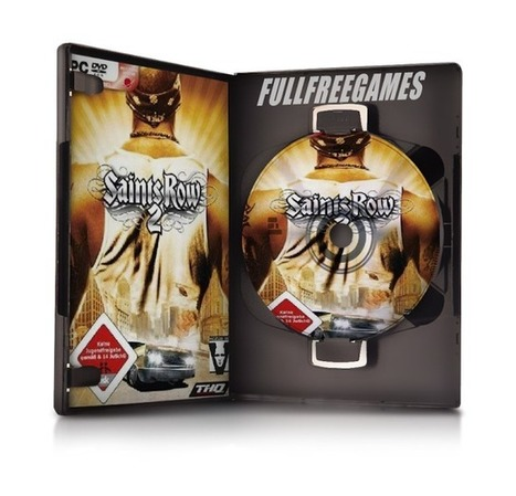 Saints Row 2 PC Game Full Version | Free Download Pc Games For Free | Scoop.it