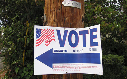 Texas Conducts Its Own Voter Purge   Your Passions   Scoop.it