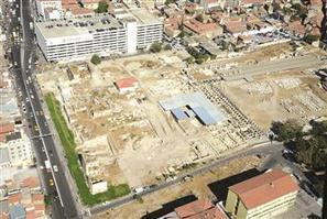 ARCHAEOLOGY - Security walls to protect ancient Agora in İzmir | Archaeology News | Scoop.it