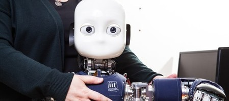 Ziemlich gelenkiger Roboter   robotics   Scoop.it