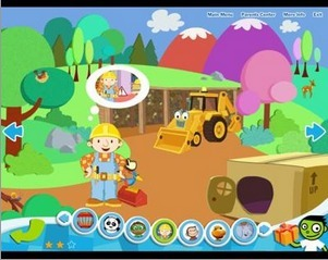 Houghton Mifflin Harcourt buys firm that develops digital games for pre-schoolers | Digital Play | Scoop.it