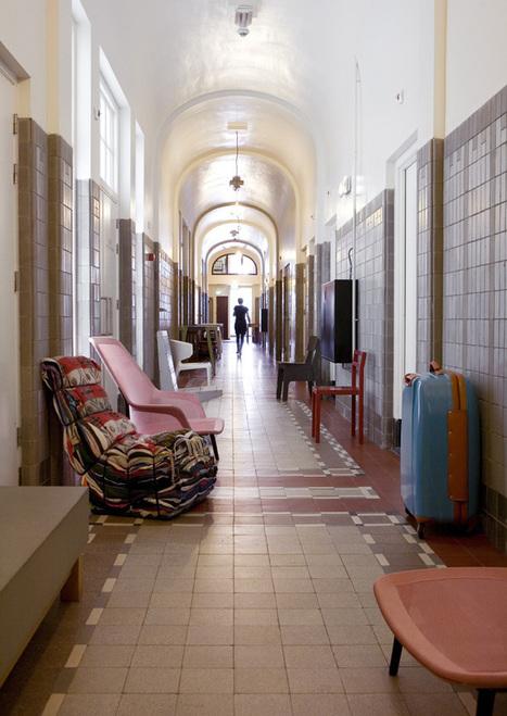 » Hôtel Lloyd : un destin compliqué mais un présent phare<== | L'Etablisienne, un atelier pour créer, fabriquer, rénover, personnaliser... | Scoop.it