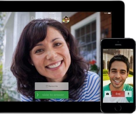 13 services Apple que l'on pourrait attendre sur Android | Téléphone Mobile actus, web 2.0, PC Mac, et geek news | Scoop.it