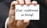 Customer Service Should  be your FIRST Branding Exercise | Social Media Marketing Strategies | Scoop.it