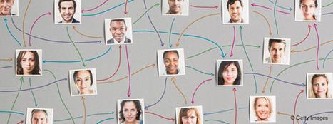 Quel leadership à l'ère des réseaux sociaux ? - HBR | Responsabilité sociale et environnementale | Scoop.it