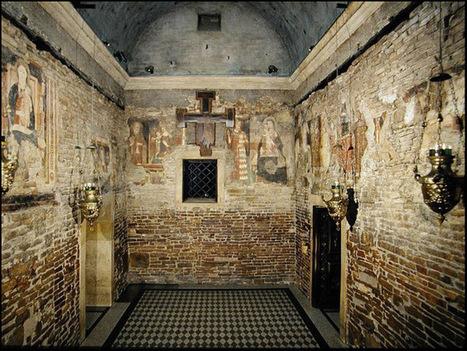 Santa Casa di Loreto: il mistero svelato   Le Marche un'altra Italia   Scoop.it