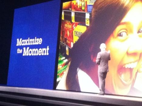 Big Data + People + IBM #SmarterCommerce = Passion. Huh? | The Marketing Nut | Smarter Planet | Scoop.it