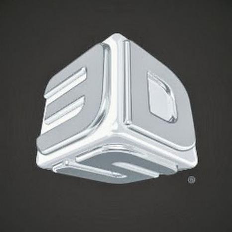 3D Systems | 3D Me | Scoop.it