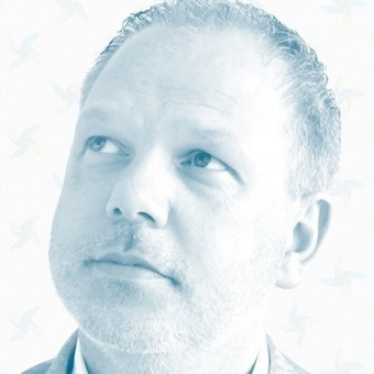 Paul van Helmond on Twitter   Learning and Teaching for the Gen Y   Scoop.it