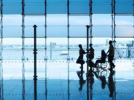 Assisted travel heroes: companies that have mastered accessibility | Accessible Travel | Scoop.it