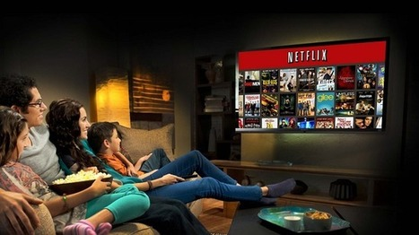 The Netflix Saga, Part 1: Understanding the Business Model - CountingPips | Small Business Models | Scoop.it