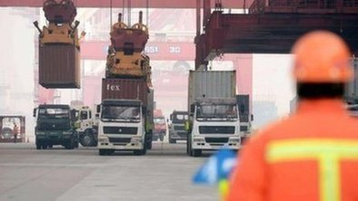 China now 'world's largest trader' | China | Scoop.it