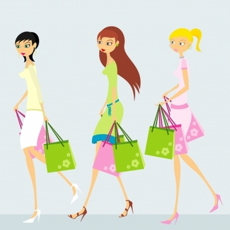 De compras = Shopping | Learn Spanish | Scoop.it