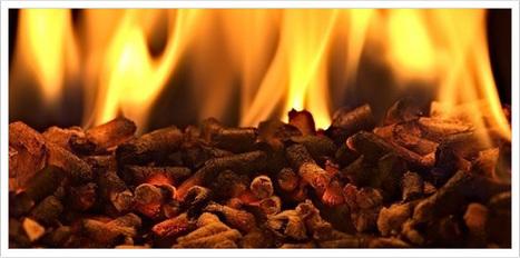 Le chauffage à bois répond bel et bien aux exigences de la RT 2012 | Developpement durable Chauffage | Scoop.it