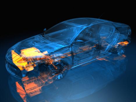 France leads European e-car market | Electric vehicles | Scoop.it