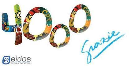 Con grandi soddisfazioni... | Eidos Communication 2013 | Scoop.it