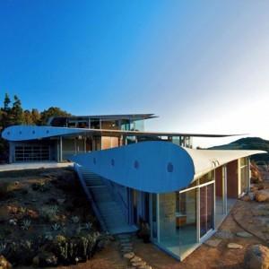 747 Wing House by Studio of Environmental Architecture   Rendons visibles l'architecture et les architectes   Scoop.it