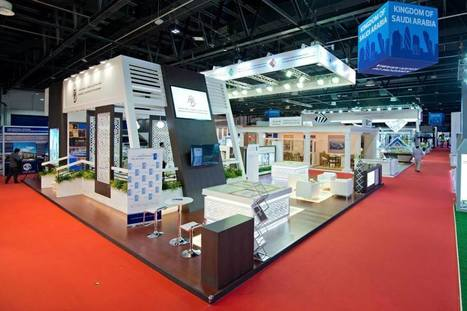 Workplace Makeover with Interior Fit Out   Web Design Dubaii   Scoop.it