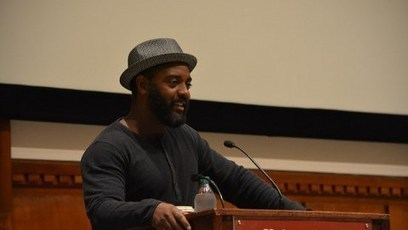 Author, poet and ex-con gives talk on criminal justice reform | Alternative Dispute Resolution, Mediation, and Restorative Justice | Scoop.it
