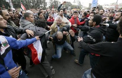 Droits de l'Homme : L'Occident à l'écoute   Égypt-actus   Scoop.it