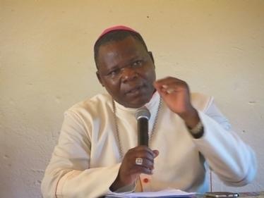 Centrafrique - Relevement et Paix : deux signes du Cardinalat de  Monseigneur Dieudonné Nzapalainga | Qu'elle tourne plus rond | Scoop.it