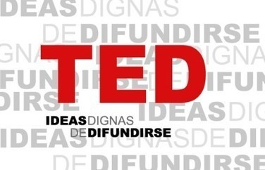 3 charlas TED para inspirar a jóvenes emprendedores | Empresa Innovadora Creativa 3.0 | Scoop.it