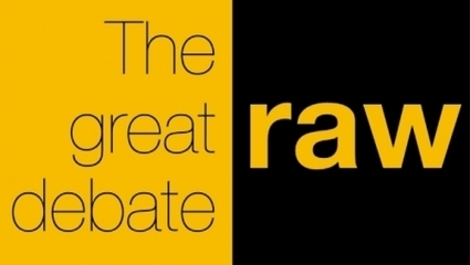 RedShark News - When should you use raw - and when should you avoid it? This is the definitive answer | Digital filmaking | Scoop.it