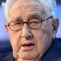 Henry Kissinger waarschuwt voor oorlog tussen China en Japan - HP/De Tijd | Katern Japan | Scoop.it