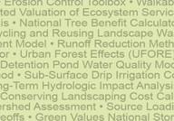 Benefits Toolkit | Landscape Architecture Foundation | Annie Haven | Haven Brand | Scoop.it