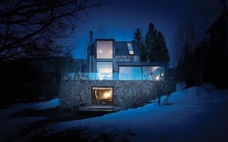 Oppenheim Architecture : La Muna | FLODEAU | Revue Déco du Web par Du Côté de Chez Vous | Scoop.it