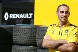 F1 - Renault va maintenir des ressources pour 2016 | Auto , mécaniques et sport automobiles | Scoop.it
