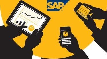 SAP Mobility Training: A Best Career Improvement Opportunity   Sap Online Training, SAP HANA Online Training, Oracle SOA   Scoop.it