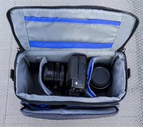 New Think Tank Photo Mirrorless Mover bags | Photography Gear News | Scoop.it