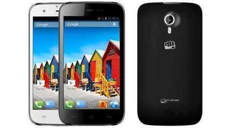 Micromax's first 3D smartphone coming to India in May | Tech2 | Stereoscopic 3D technology | Scoop.it