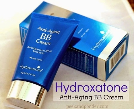 Aging Skin Can Now Be Transformed, Thanks To Hydroxatone ~ Anti Aging Skin Treatment | appreciate  the work of these products | Scoop.it