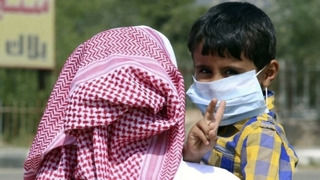 MERS vaccine discussed by US, Saudi Arabia, WHO chief says - CBC.ca | MERS-CoV | Scoop.it