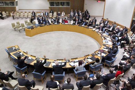 Security Council strongly condemns killing of French journalists in Mali - UN News Centre | Human Rights Issues: The Latest News | Scoop.it